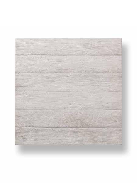 Gres antideslizante imitación madera Irazu perla 45x45 cm (1.22 m2/cj)