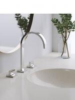 Grupo empotrado a lavabo Bella Martelli Made in Italy.