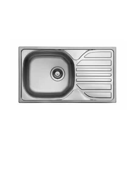fregadero acero inox genova 760 4