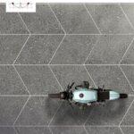 Pavimento porcelánico rectificado técnico Romo