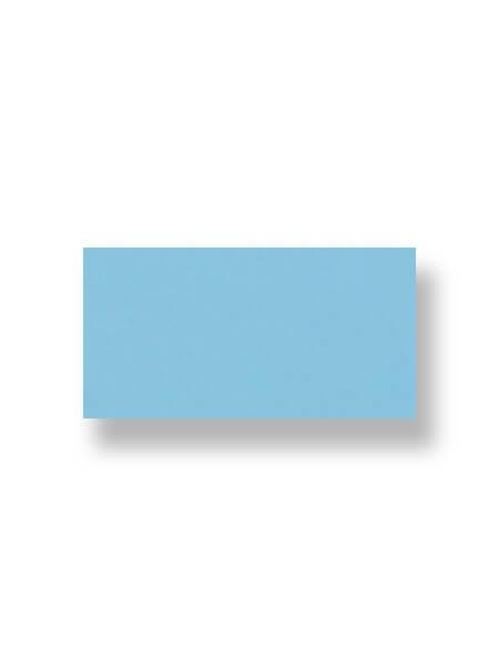 Azulejo liso aire brillo 10X30 cm. El clásico azulejo para decoraciones retro o vintage o incluso modernas o minimalistas. Primera calidad.