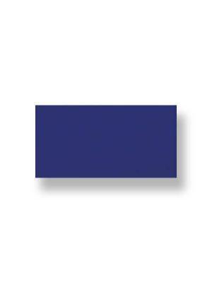 Revestimiento pasta roja liso cobalto 10X30 cm. El clásico azulejo para decoraciones retro o vintage o incluso modernas o minimalistas.