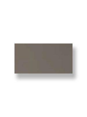 Azulejo liso dark grey brillo 10X30 cm. El clásico azulejo para decoraciones retro o vintage o incluso modernas o minimalistas. Primera calidad.