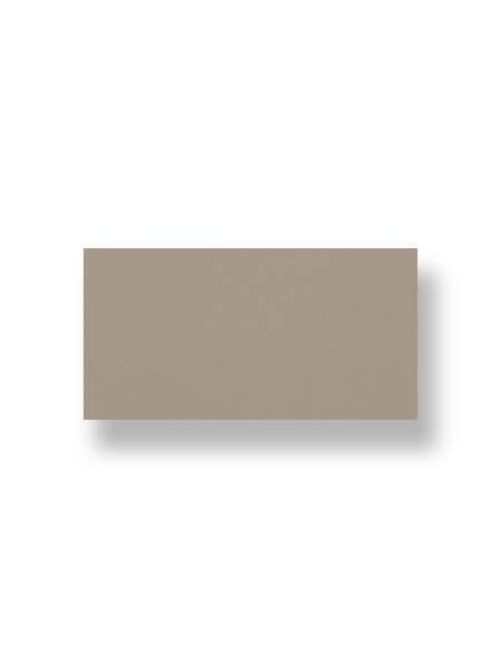 Azulejo liso mink brillo 10X30 cm. El clásico azulejo para decoraciones retro o vintage o incluso modernas o minimalistas. Primera calidad.
