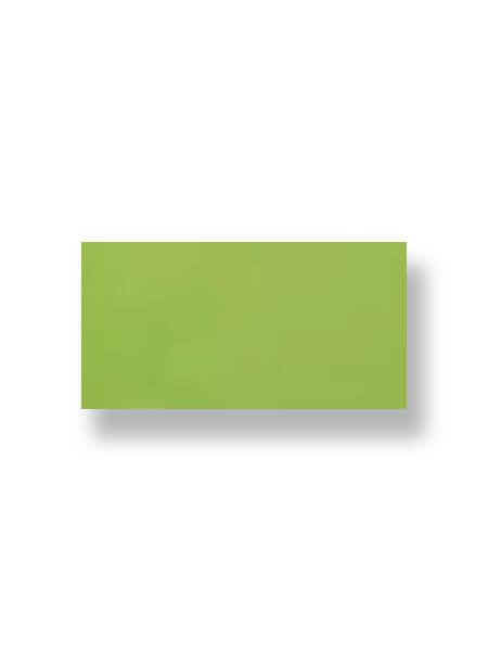 Azulejo liso oasis brillo 10X30 cm. El clásico azulejo para decoraciones retro o vintage o incluso modernas o minimalistas. Primera calidad.