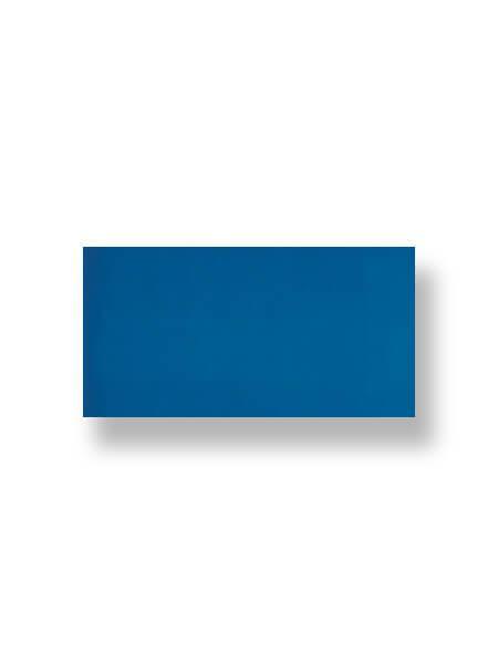 Azulejo liso zafiro 10X30 cm (1.02 m2/cj)