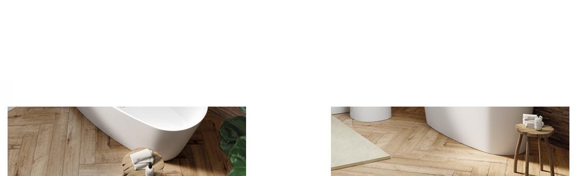 Bañera exenta Dolotekvars 165 x 72 cm .Bañera de libre instalación de blanco puro. Una bañera de líneas curvas con una frágil curvatura.