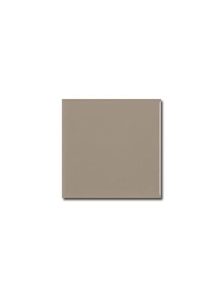 Azulejo liso fawn brillo 15x15 cm (1 m2/cj)