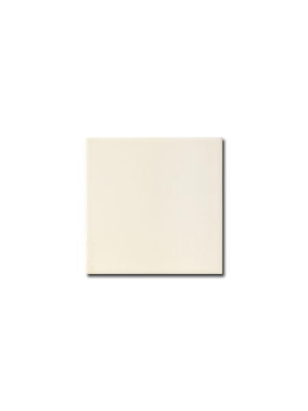 Azulejo liso hueso brillo 15x15 cm (1m2/cj)