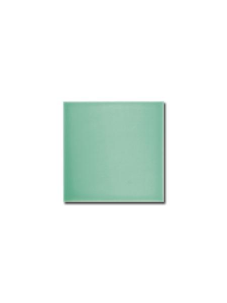 Azulejo liso manzana brillo 15x15 cm (1m2/cj)