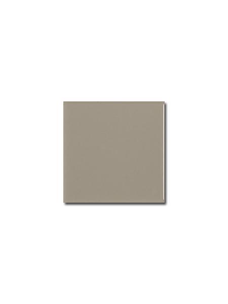 Azulejo liso mink brillo 15x15 cm (1m2/cj)