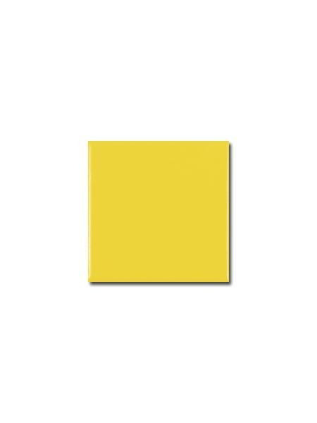 Azulejo liso sol brillo 15x15 cm (1m2/cj)