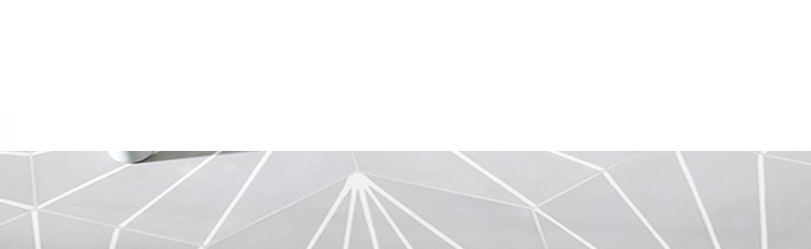 Baldosa hidráulica mecánica dadi 20x20x1.4 cm cemento pigmentado. azulejo artesanal para estilos rústicos o modernos.
