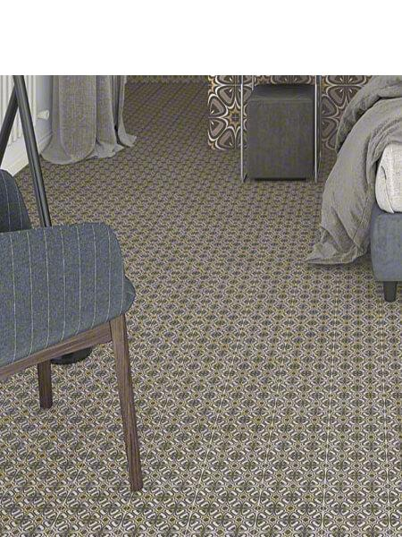 Pavimento porcelánico Pop tile Sixties-R Carnegie 15x15 cm (1 m2/cj)