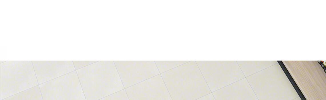 Pavimento porcelánico Pop tile Sixties-R Nácar 15x15 cm. Una serie de azulejos que evocan el estilo pop up de los años 60.