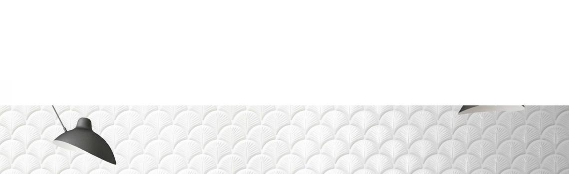 Azulejo porcelánico escama pez Scale Shell Glossy 30.7x30.7 cm. Una escama de pez porcelánica que te encantará.