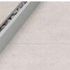 Pavimento porcelánico rectificado Atrio Crema 60x60 cm. Un pavimento imitación cemento de primera calidad especial para interiores y lugares públicos