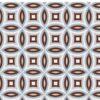 Pavimento imitación hidráulico Dorda Celeste 20x20 cm. Diseños del pasado con tecnología del presente, azulejo para paredes y suelos.