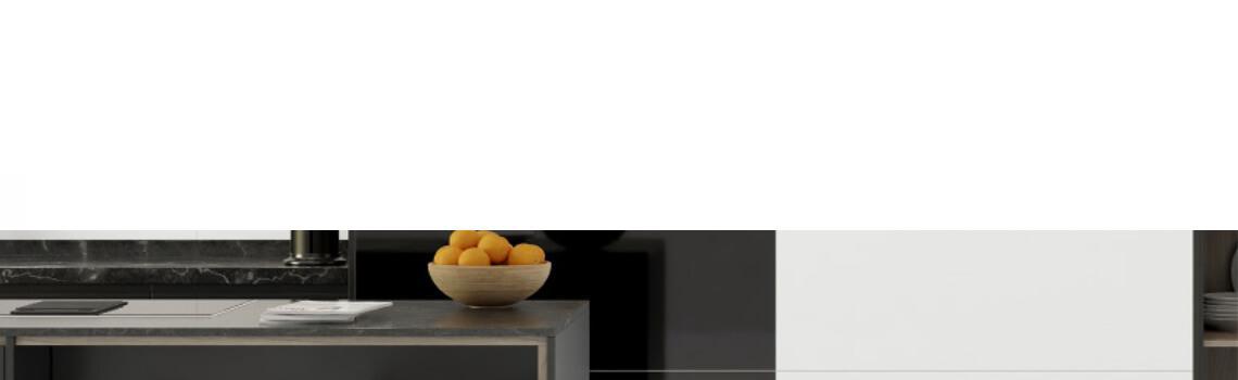 Pavimento rectificado Negro total Brillo porcelánico 60x120 cm. Un azulejo para suelos que creará ambientes únicos y elegantes