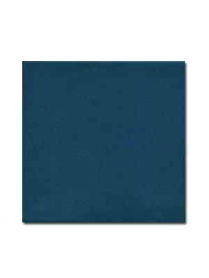 Pavimento imitación hidráulico Azul 20x20 cm. Diseños del pasado con tecnología del presente, azulejo para paredes y suelos.